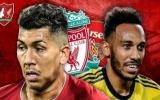 Nhận định Liverpool vs Arsenal: Mưa bàn thắng tại Anfield?