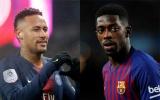 Barca dùng nhà vô địch WC làm mồi bắt 'con cá' Neymar, PSG có xuôi lòng?