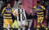 Nhận định Parma vs Juventus: Khởi đầu nhọc nhằn, Bà đầm già thắng 1 bàn cách biệt?