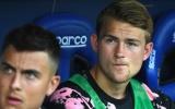 Tân binh 75 triệu euro thừa nhận đang gặp khó ở Juventus