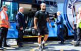 TRỰC TIẾP Bournemouth vs Man City: Tam tấu xuất trận
