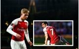 6 ngôi sao Arsenal có thể ra đi tuần này: Arshavin 2.0, 'hàng dạt' M.U