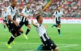 VAR ngoảnh mặt, AC Milan thua sốc ngày ra quân