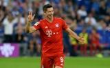 Bayern xếp hạng 6, Lewandowski vẫn làm được điều 'kinh ngạc'