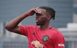 Wan-Bissaka: 'Tôi không biết cầu thủ Man Utd đó thuận chân nào'