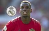 Gặp xong đại diện, Man Utd chốt giá bán Pogba không thể tin nổi