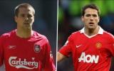 'Tôi thấy chẳng hề gì khi khoác áo M.U dù từng chơi cho Liverpool'