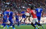 Thấy gì từ chiến thắng của Man United trước Leicester City?