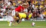 Hàng thủ Arsenal 'thảm họa': Khi Emery chỉ nhìn thấy lợi trước mắt