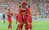 'Người thừa' của Arsenal ghi bàn, AS Roma mở hội ở Olimpico