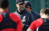 Champions League ngày trở lại: Liverpool còn may mắn?