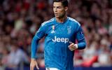 5 điểm nhấn Atletico 2-2 Juve: Ronaldo đáng sợ dù không ghi bàn; 'Beckham vùng Bury' đã trở lại
