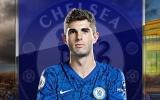 Christian Pulisic: Khởi đầu chông gai vì mang danh 'thay thế Hazard'