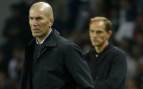 Real đại bại, Zidane 'ôm đầu' nhưng có một người 'hả hê'?