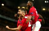 Sao mai 17 tuổi tỏa sáng, Man United có chiến thắng 'buồn tẻ' trước Astana