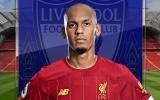 Bạn đã hiểu vì sao Fabinho đang là tiền vệ trụ hay nhất Premier League?
