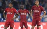 Thất bại trước Napoli có làm Liverpool thức tỉnh?