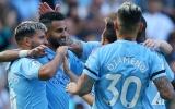 ĐHTB vòng 6 Premier League: 'Vua' kiến tạo và cơn lốc cánh phải