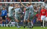 Đội hình Liverpool 'hủy diệt' Man Utd 4-1 ở Old Trafford giờ ra sao?
