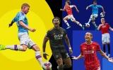 6 ngôi sao 'lột xác' ấn tượng nhất sau 8 vòng đấu Premier League