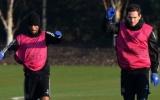 CHÍNH THỨC! Chelsea đón HLV mới - 'cạ cứng' của Lampard