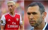 Huyền thoại Arsenal nổi giận: 'Anh ta phải tự nhìn lại bản thân mình'