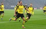 Mới qua 7 vòng, sao Dortmund đã sớm chốt 3 cái tên cạnh tranh ngôi vương Bundesliga