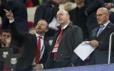 'Giải cứu' Man Utd, tỷ phú Ả-Rập ra giá lần 3 khiến nhà Glazers xiêu lòng