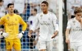 10 lý do dẫn đến bộ mặt tuyệt vọng của Real: Zidane 'bất tài'?