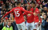 Thi đấu hơn 100% sức lực, Man United chính thức chấm dứt mạch toàn thắng của Liverpool