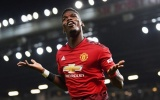 Man Utd 'mở hội' vì quyết định của Real Madrid