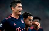 12 trận liên tiếp ghi bàn, hãy gọi Lewandowski là 'siêu nhân'