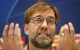 '9 điểm' có phải khoảng cách an toàn cho Liverpool?