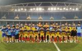 """Đấu UAE, Thái Lan: """"Phù thủy"""" Park Hang-seo đánh cờ thế"""