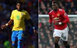 Tại sao Fred lại hồi sinh khi Pogba vắng mặt?