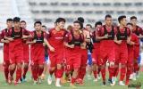 TRỰC TIẾP Việt Nam vs UAE: Tuấn Anh đá chính, Công Phượng dự bị