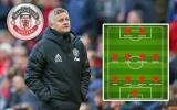 Man United và khát vọng trở lại sau mùa đông: Chẳng cần Pogba hay Bale?
