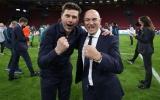 Arsenal - Nơi giúp Pochettino nuôi mộng báo thù
