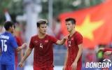 5 điểm nhấn U22 Việt Nam vs U22 Thái Lan: Nỗi lo muôn thuở, bản lĩnh lên tiếng