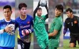 SEA Games: 'Mồ chôn' của những người gác đền bóng đá Việt Nam?