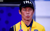 CHÍNH THỨC! Thái Lan chốt tương lai HLV Akira Nishino