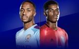 TRỰC TIẾP Man City vs Man Utd: Đội hình dự kiến