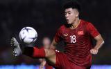 TRỰC TIẾP U22 Việt Nam 2-0 U22 Campuchia (Hiệp 1): Đức Chinh nhân đôi cách biệt