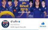 Thua chung kết, Thái Lan lại giở 'trò hèn' với Việt Nam
