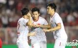 TRỰC TIẾP U22 Việt Nam 2-0 U22 Indonesia (Hiệp 2): Hùng Dũng đào sâu cách biệt