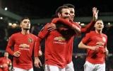Man Utd 4-0 AZ: Một chiến thắng, bốn sự hồi sinh!