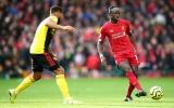 TRỰC TIẾP Liverpool 1-0 Watford: Cơ hội liên tiếp (H2)
