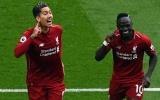TRỰC TIẾP Liverpool vs Watford: Đội hình ra sân