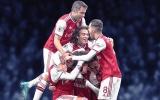 21 đại diện 'mọc rễ' lâu nhất ở giải VĐQG: Không Man Utd; có Arsenal