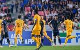 Đòi thắng UAE 7-0, bại tướng của Việt Nam dạy cho Thái Lan một bài học